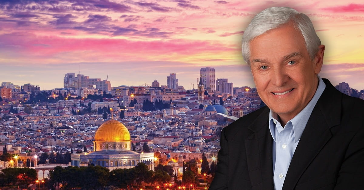 Why American Christians Should Pray for Israel