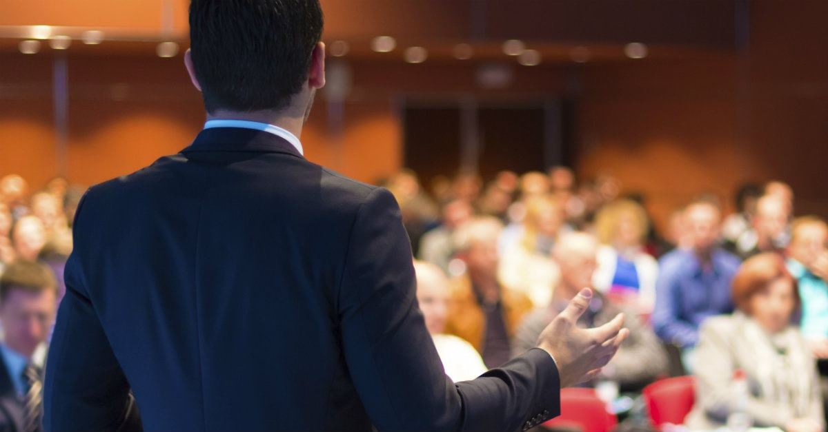 Image result for Top Tips For Anyone Who Needs To Learn Public Speaking
