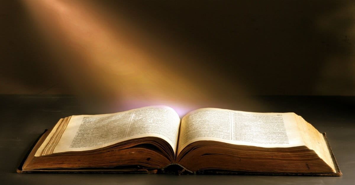 10 Powerful Ways God Speaks in the Bible - Bible Study
