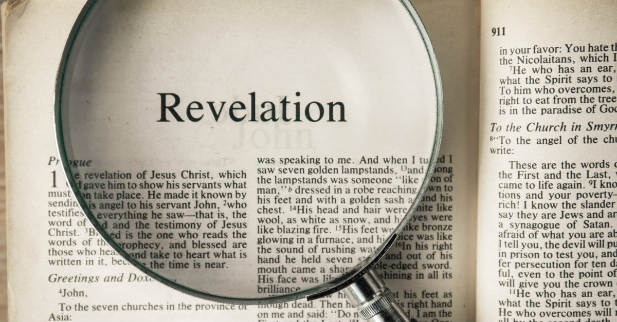 Everything You Need To Know Before Preaching Revelation Dr Roger