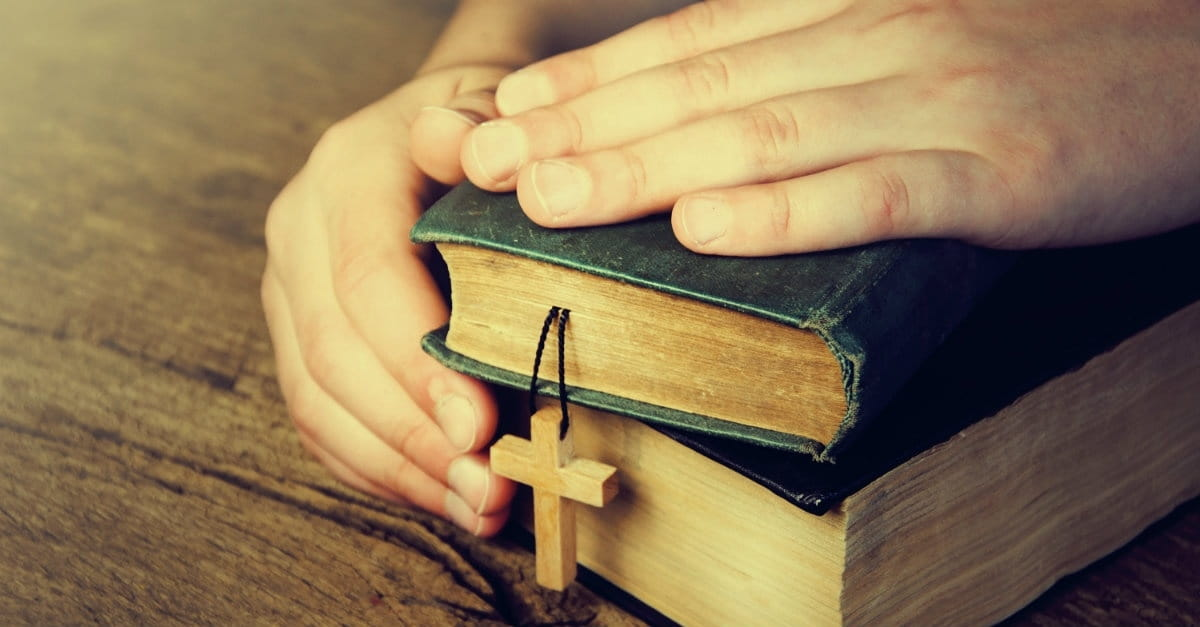 3 Untold Bible Stories and What They Tell Us about God - Bible Study