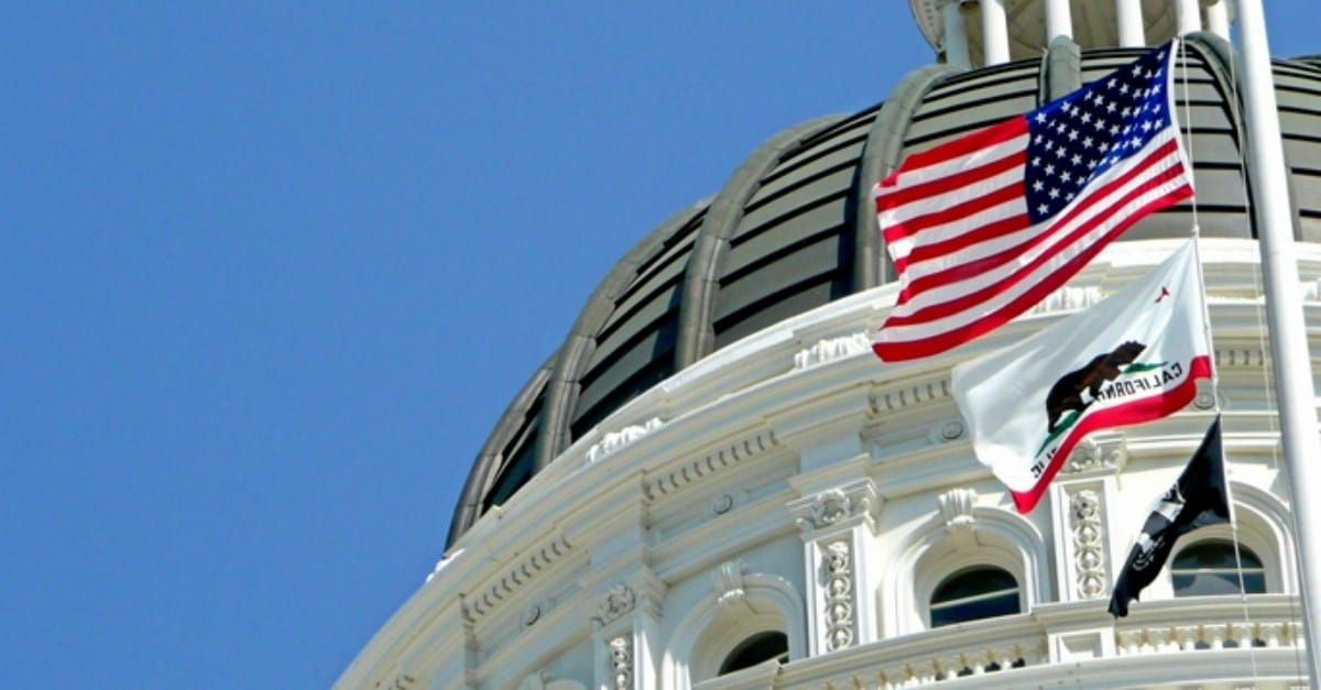 Why Christians Nationwide Should be Concerned about California's Religious Liberty Movement