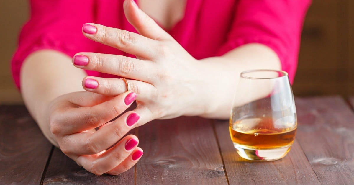 How to Help Your Spouse through Addiction Recovery
