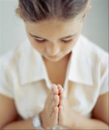 Prayer, Praise, and Pursuit