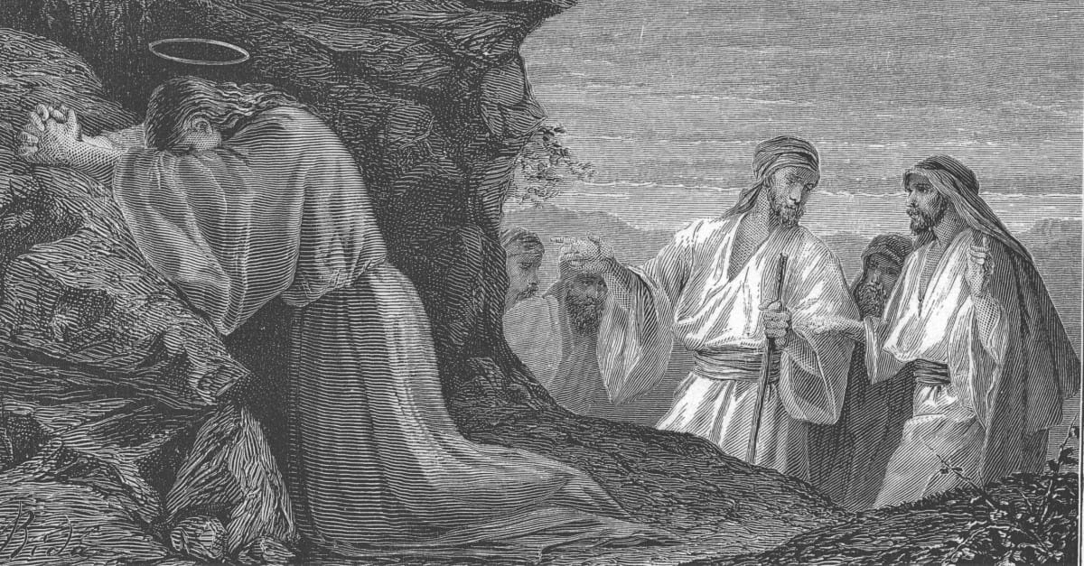 How Jesus Modeled Biblical Stewardship