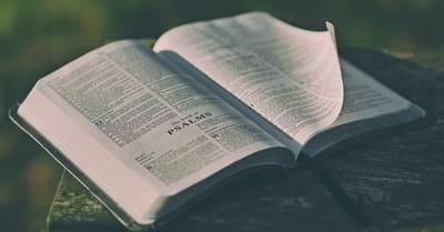 15 Verses Every Christian Needs to Memorize