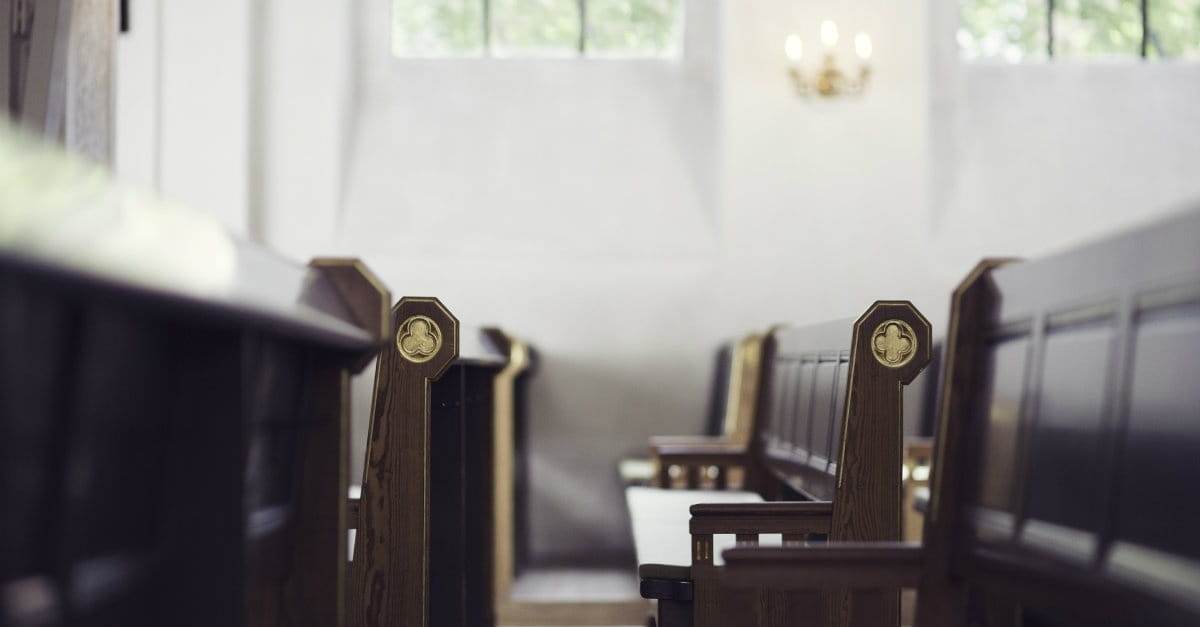 30+ Things You Miss by Not Attending Church