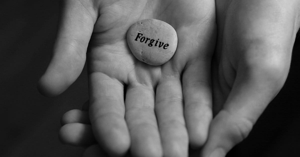 7 Things to Remember When You're Struggling to Forgive