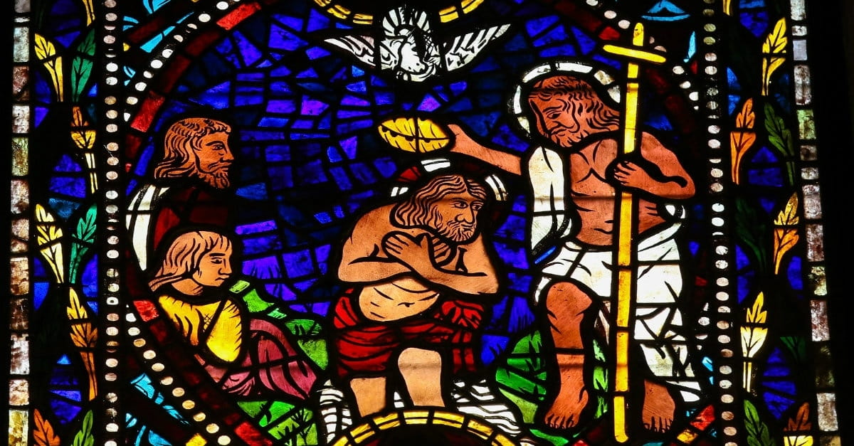 6 Powerful Truths From The Life Of John The Baptist That Offer Hope
