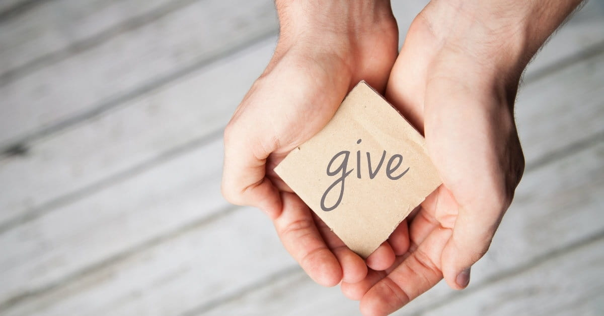 4 Ways to Have Fun with Giving This Season