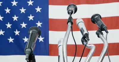 Prosperity Prayer at the Inauguration: Evangelicalism vs. a False Gospel