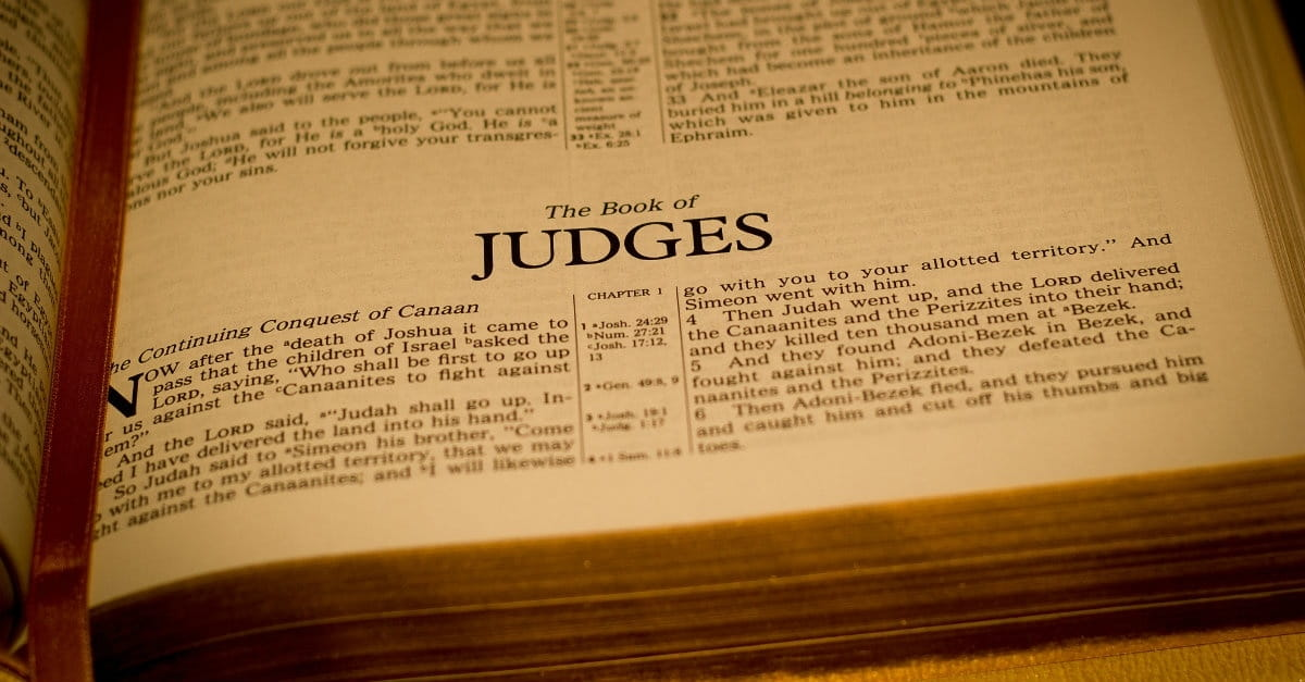 Judges Outpaces Halloween for Gross and Bizarre