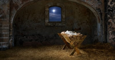 15 Passages to Read This Christmas (That Aren't Luke 2!)
