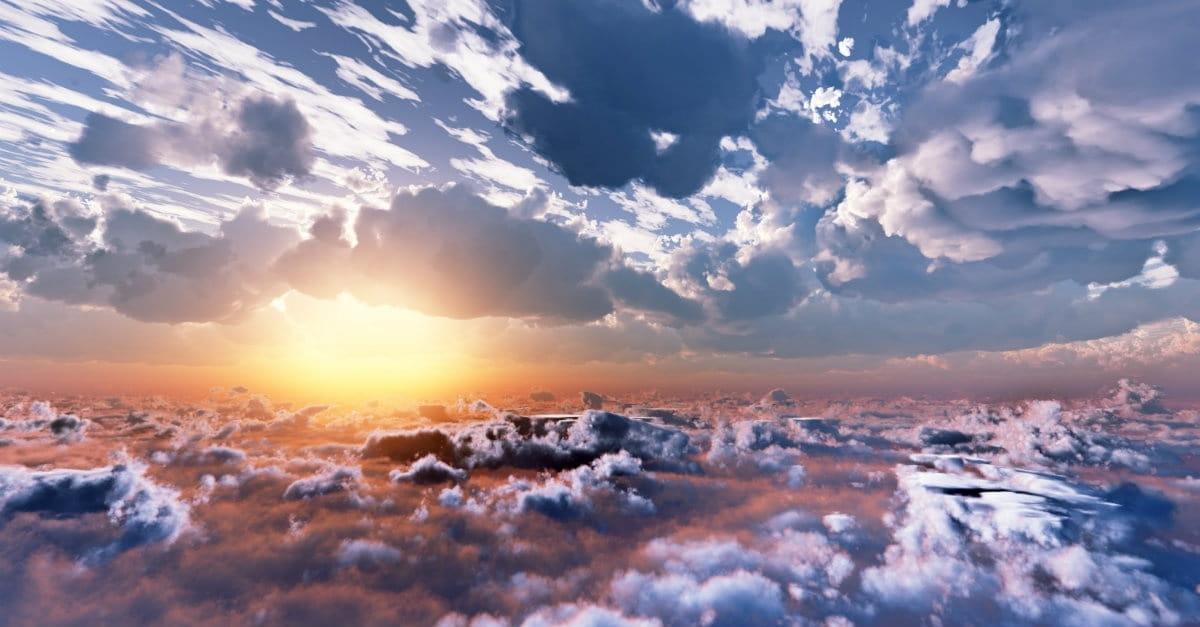 10 Reasons You Should Believe in Heaven