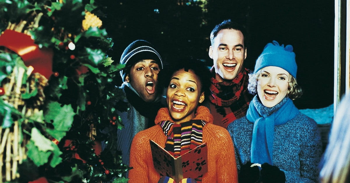 Why I Love Christmas Carols, and You Should Too