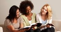 8. Biblical womanhood is boring.