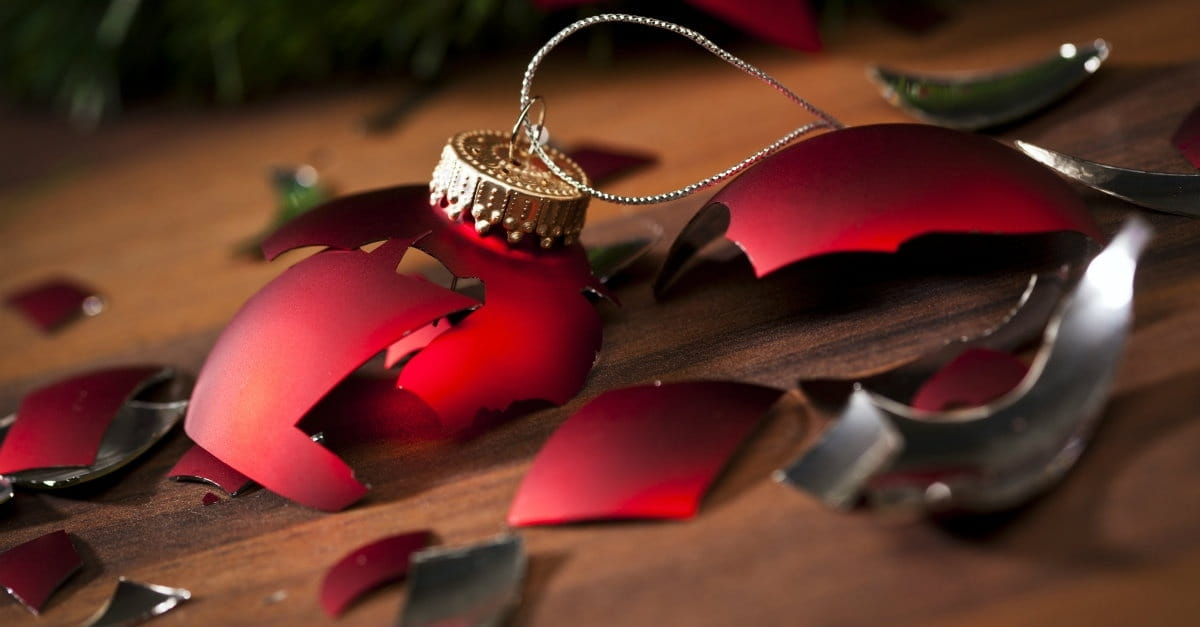 2 Things to Remember after a Less-Than-Perfect Christmas