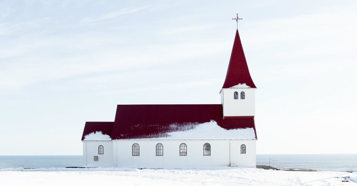 New Year's Resolutions for You and Your Church (2017)