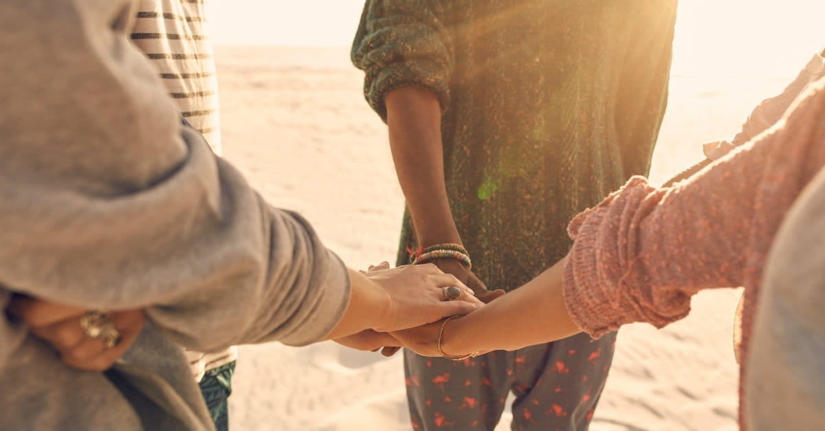 5 Ways to Know Your Friendship is the Real Deal