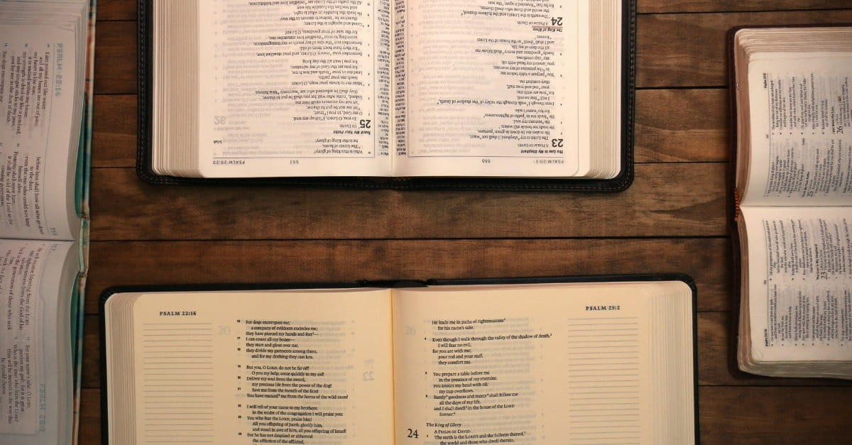 10 Names of God in the Bible You Need to Know
