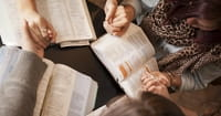 13. Encourage and Disciple Them in Their Relationship with Christ