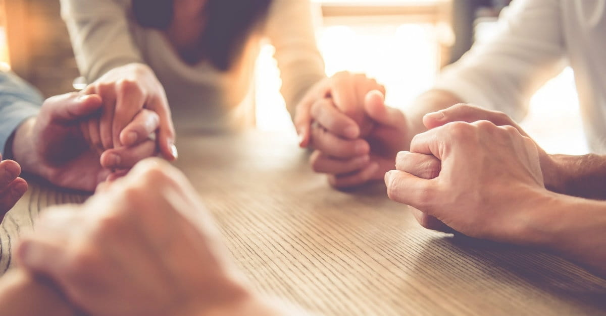 Praying Doesn't Have to be Hard: 4 Ways to Make it Easier
