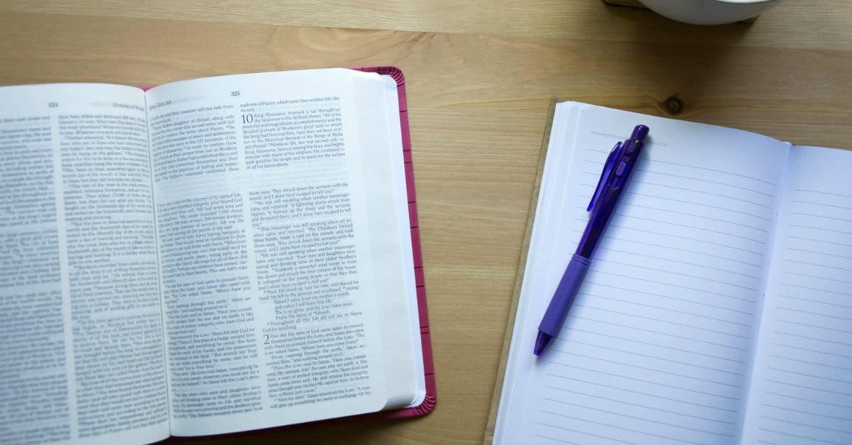 photograph regarding Printable Daily Devotions for Youth identify How towards Examine the Bible - A Novices Marketing consultant (Current)