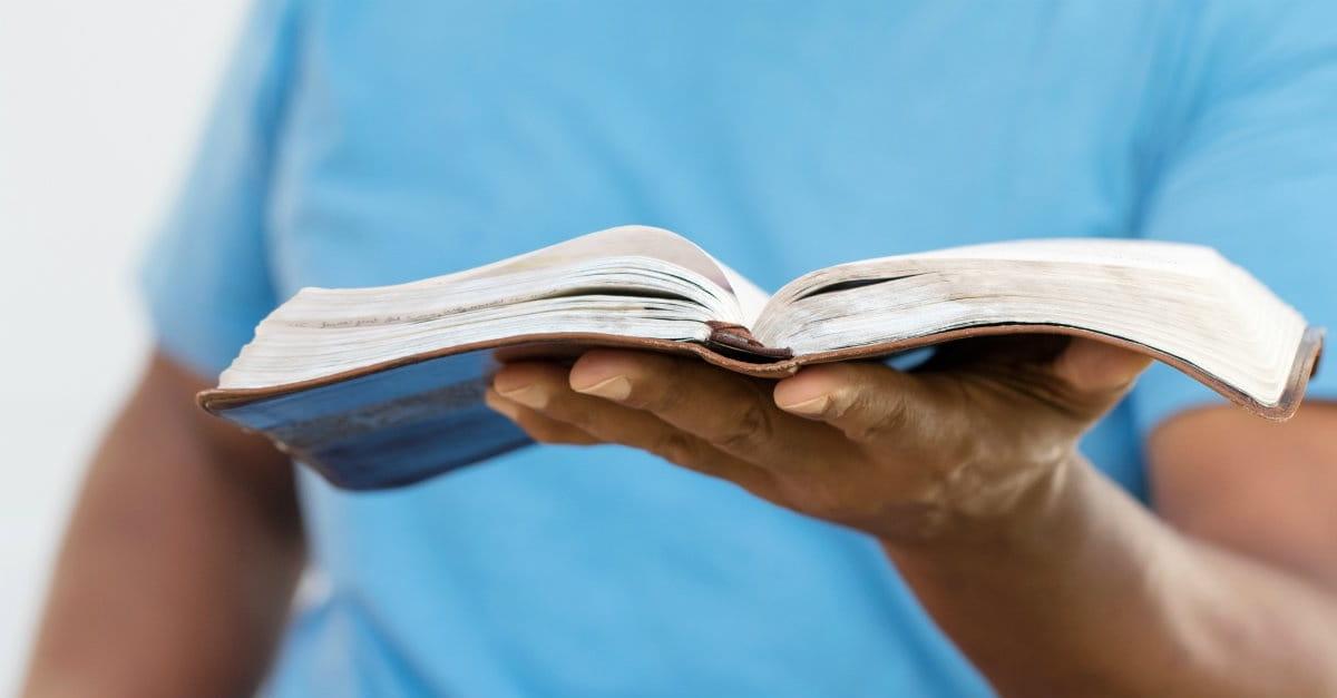 10 Spiritual Goals to Accomplish This Year