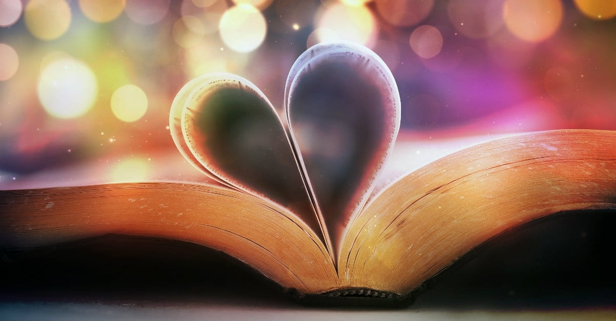 What God's Word Says about Love