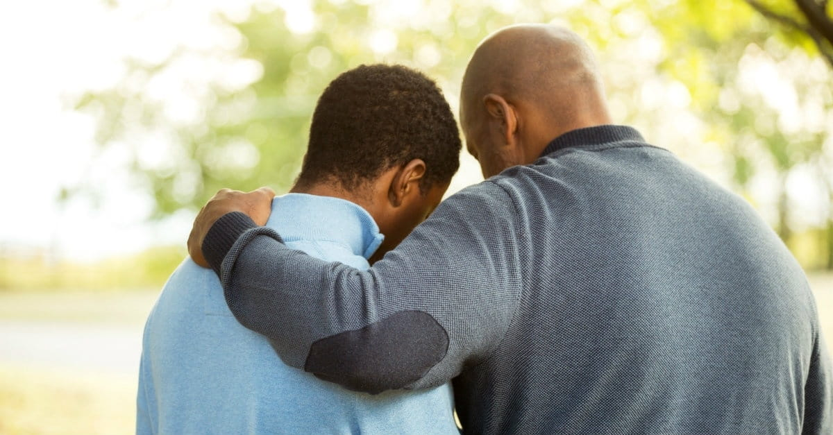 Why Adult Children Still Need Your Prayers