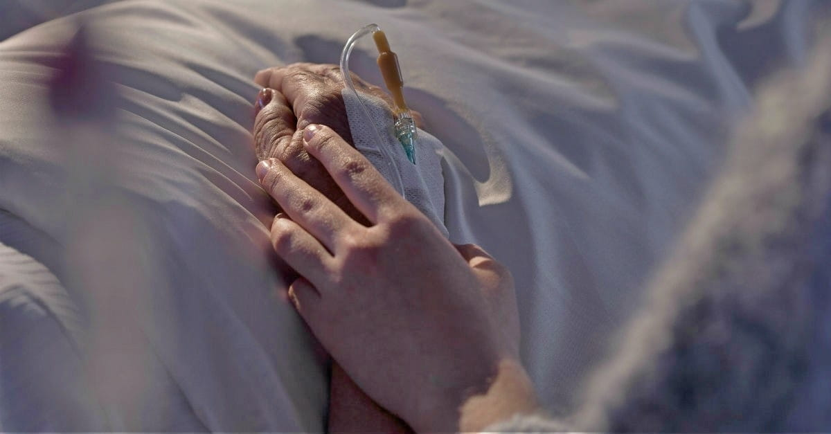 5 Reminders as We Serve the Dying and Their Families