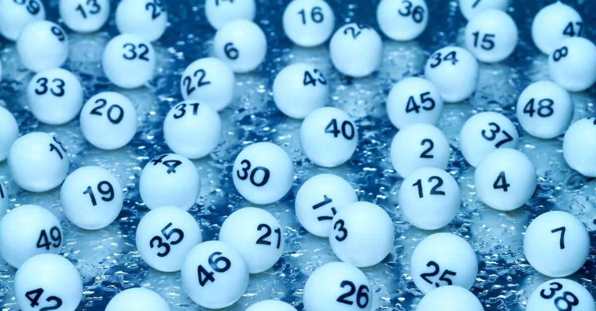 "Lottery Winner Says Winning ""Has Ruined My Life"""