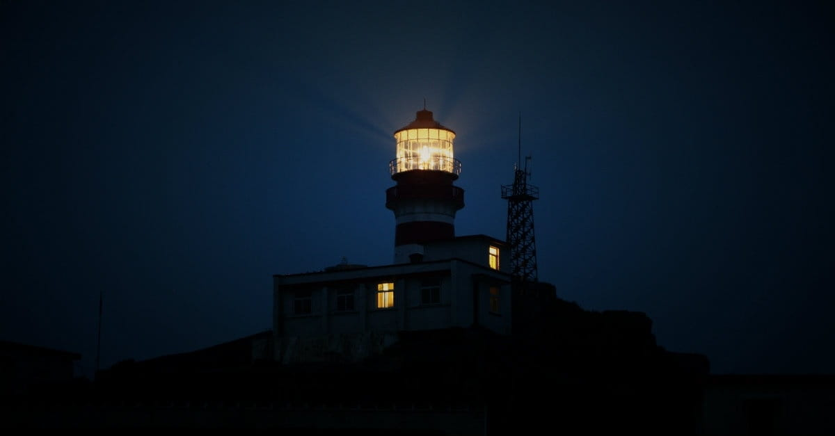How Your Worship is Like a Lighthouse