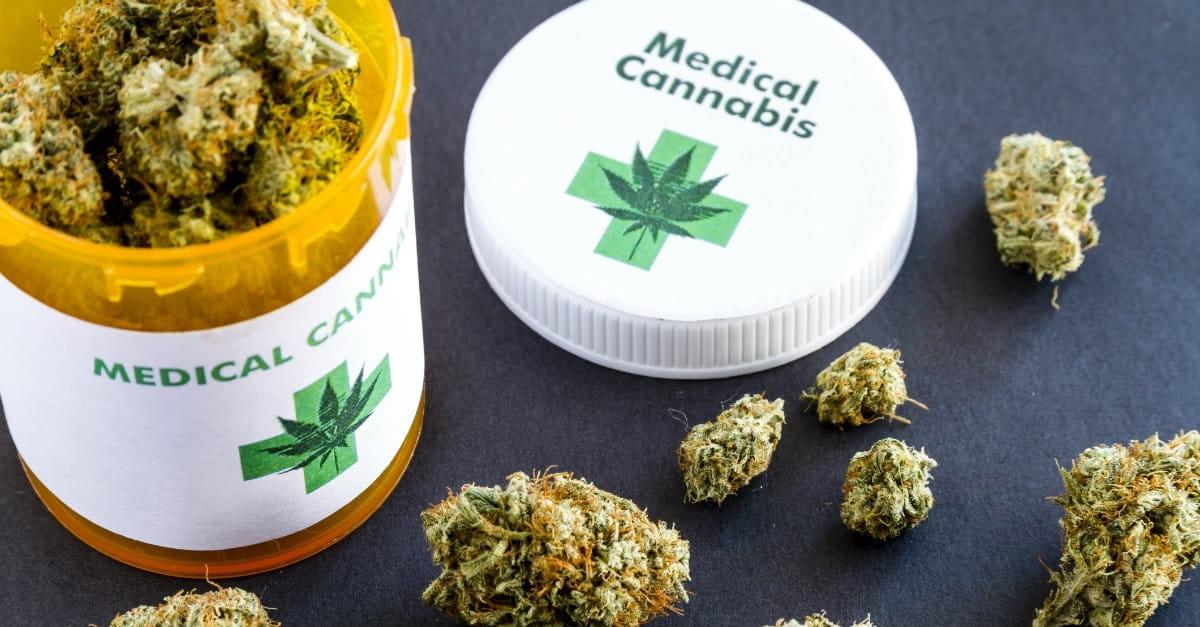 1. Medicinal marijuana should be allowed under a physician's guidance.