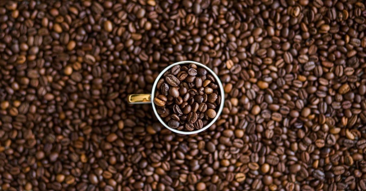 5. The effects of caffeine vs. marijuana.