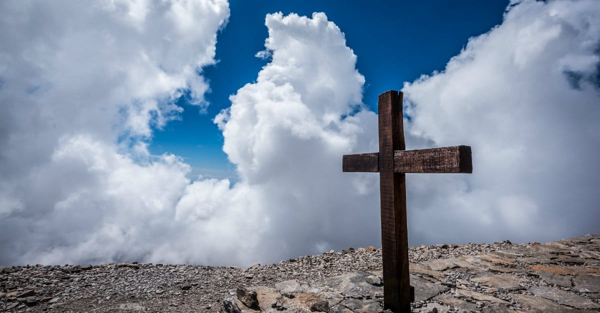 Your Prayer Challenge: Revival