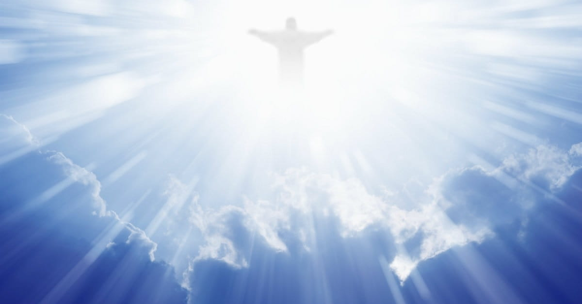 Image result for image of jesus' resurrected body