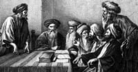 3. The Sanhedrin/Chief Priests: Wickedly Insecure Men