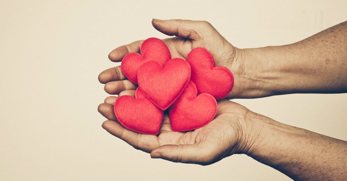 How to be Ready for Random Acts of Kindness