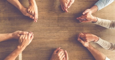 10 Issues Your Church Should Be Praying Together About
