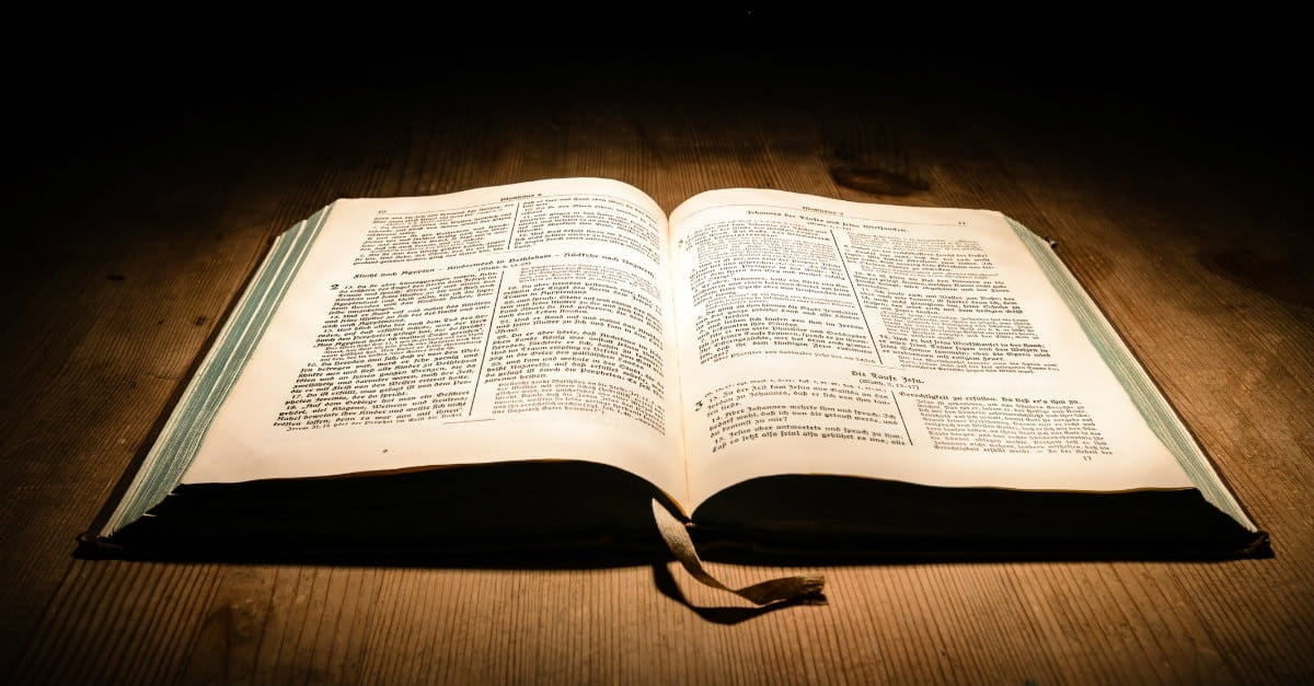 What You Can Learn from the Unity of the Scriptures