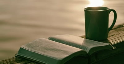 7 Tips for Powerful Fellowship Time with God