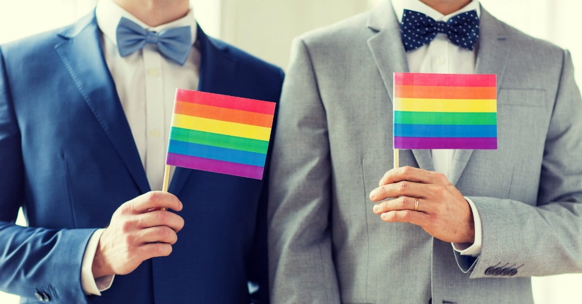 4. The fate of homosexual people