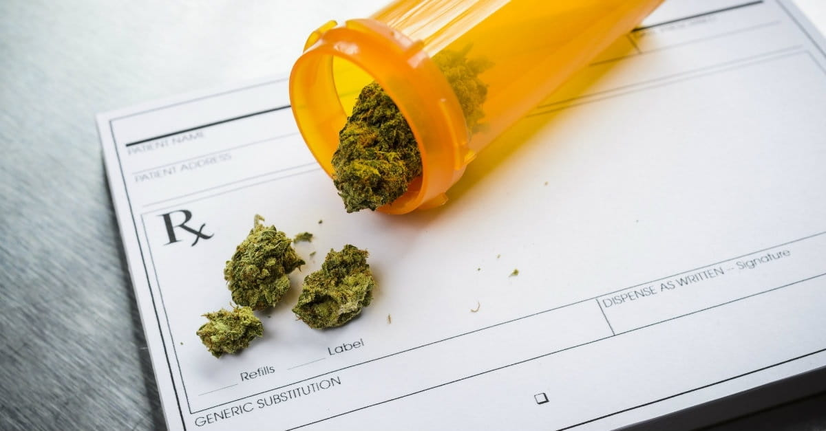 Is it Okay for Christians to Use Medical Marijuana?