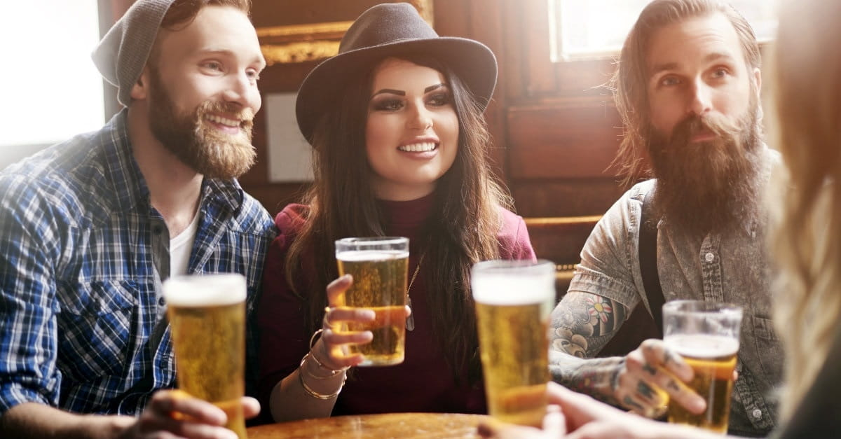 6 Things to Consider before Drinking That Beer...
