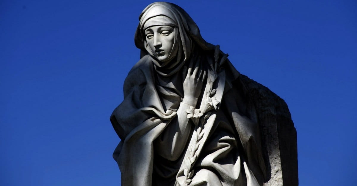 What You Can Learn about Doubt from Mother Teresa