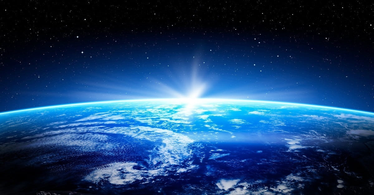 3. When we get to heaven, will we know what's happening on earth?