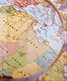 Homeschool Resource: Basics of Google Earth