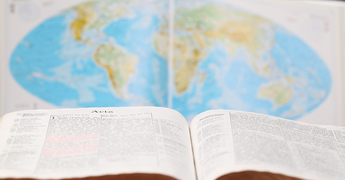 10 Tips for Your Next Short-Term Missions Trip