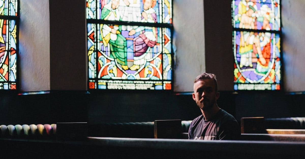 What to Do if You're Chronically Frustrated at Church